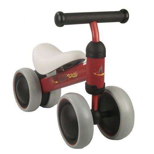 Pedalloses Dreirad für 0 bis 3 Jahre Airel - 1