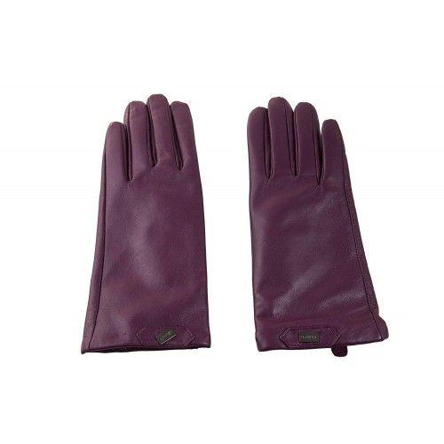 Winterhandschuhe aus Naturleder für Damen Zerimar - 1