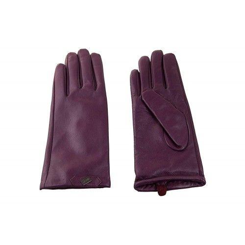 Winterhandschuhe aus Naturleder für Damen Zerimar - 2