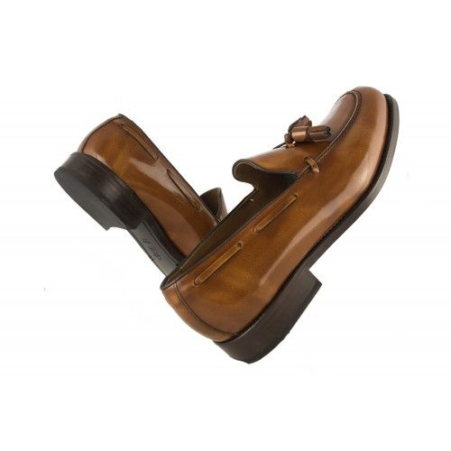 Spanische Schuhe mit Quasten Zerimar - 2