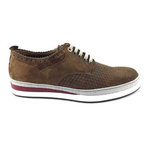 Schuhe für Männer lässigen Stil Marineblau Zerimar - 2