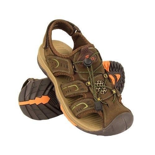Sandalen Trekking- oder...