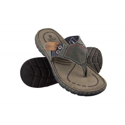 Leder Flip Flops für Männer