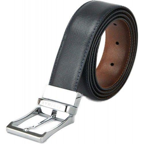 Ledergürtel aus echtem Leder Herren Gürtel weiches leder 4 cm Zerimar - 2