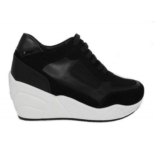 Sportschuhe für Damen mit Erhöhungen, die ihre Körpergröße um 10 cm erhöhen Zerimar - 2