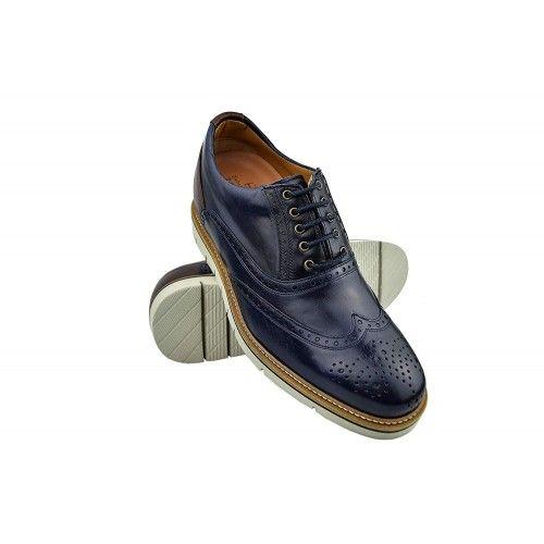 Boost-Schuhe für Männer erhöhen ihre Körpergröße um 7 cm Zerimar - 1