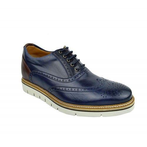 Boost-Schuhe für Männer erhöhen ihre Körpergröße um 7 cm Zerimar - 2