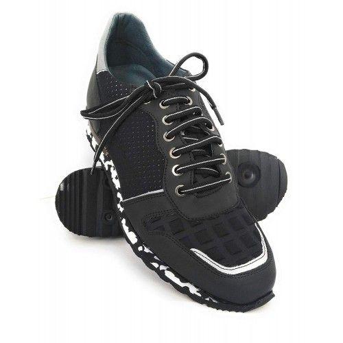 Schuhe mit Herren-Leibhöhe, die ihre Größe steigern. Hergestellt in Spanien Zerimar - 1