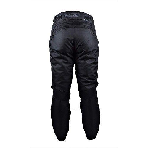 Cordura-Hose für Biker mit Schutz Kenrod - 2