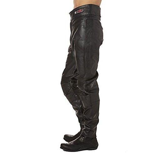 Hose mit Motorradschutz