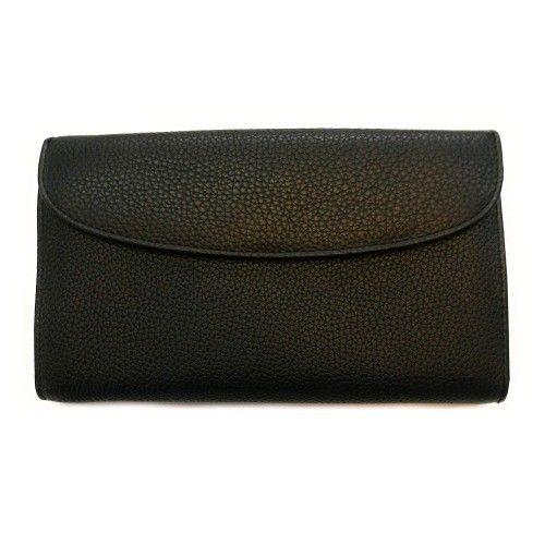 Lederbrieftasche mit Geldbörse 20x12 cm Zerimar - 2