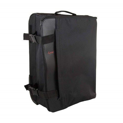 Klappbarer Reisekoffer mit...