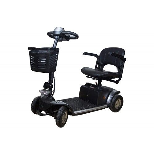 Mobilitäts-Elektroroller...