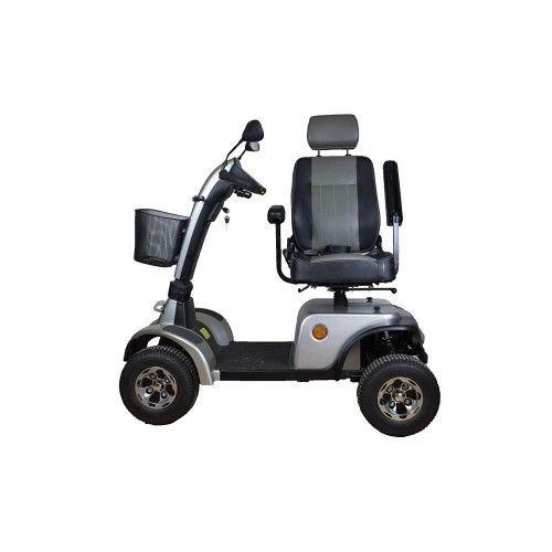 Mobilitätselektroroller mit...