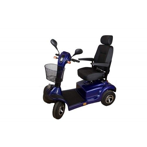 Mobilitätsroller mit...