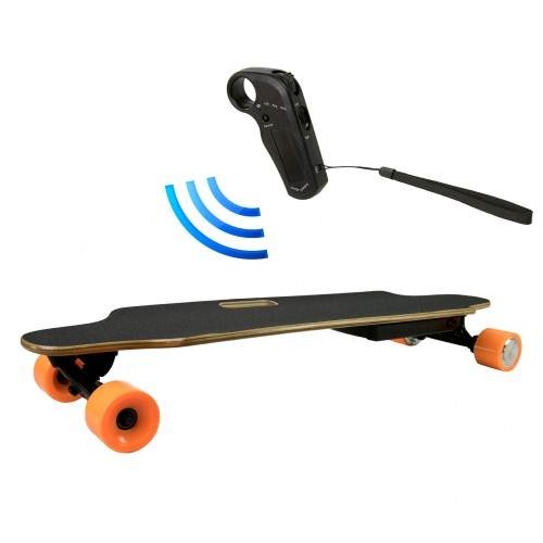 Skateboard elektrisches...