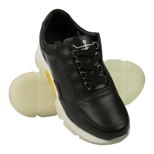 URBAN Sneakers mit internen...