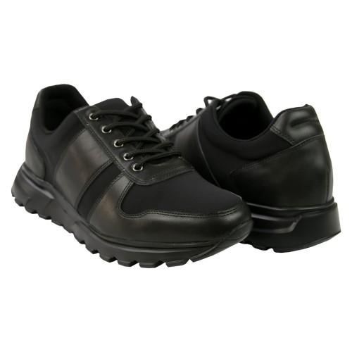 TRACK Sneakers mit internen...