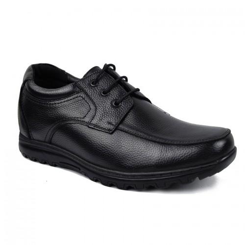 Schuhe mit Innenhöhen, die die Höhe um 7 cm erhöhen Zerimar - 2