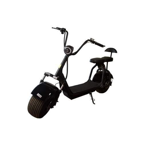 Harley Elektroroller Airel - 2
