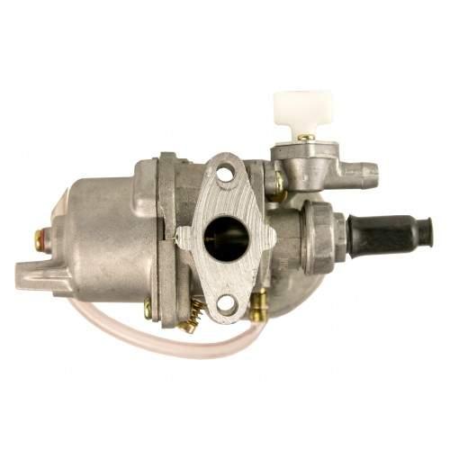 Vergasermotor mit 2-Takt-Luftfilter 47cc 49cc Airel - 2