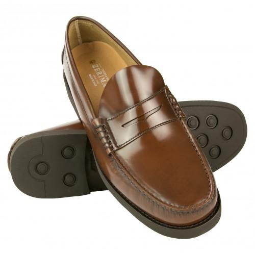 Extraleichte Herren-Loafer...